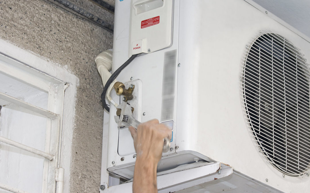 The Advantages of Maintaining and Servicing Your Air Conditioning