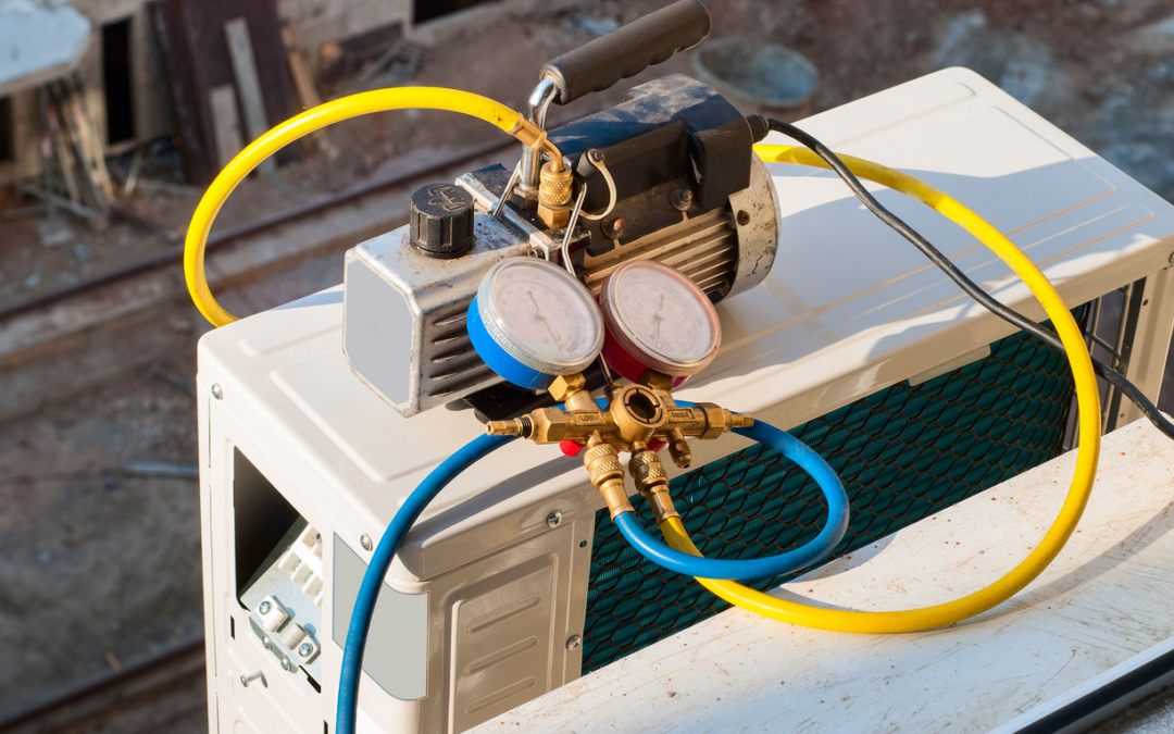 Service Your Air Conditioning Unit in Time for Summer