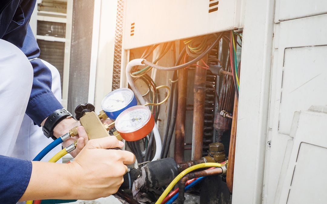 Everything You Need to Know When Hiring a Commercial Air Conditioning Specialist
