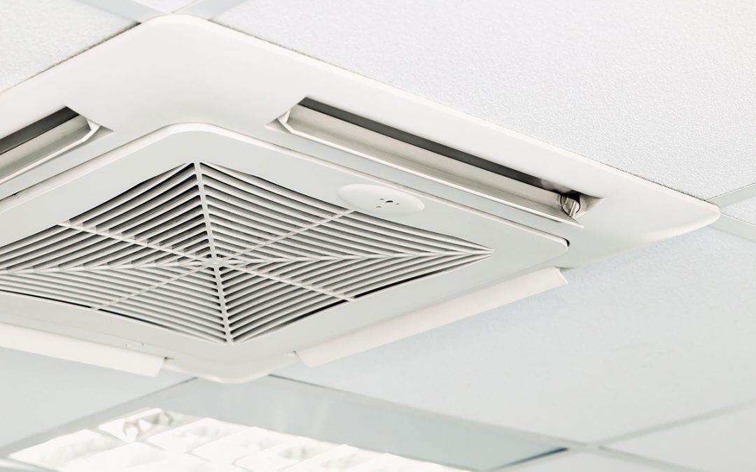Split System vs Ducted Air Conditioning Systems