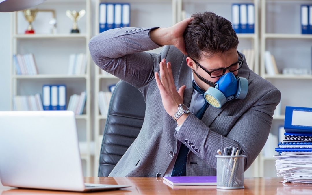 Can You Smell That? 4 Unusual Smells That Can Come From Your Air Con