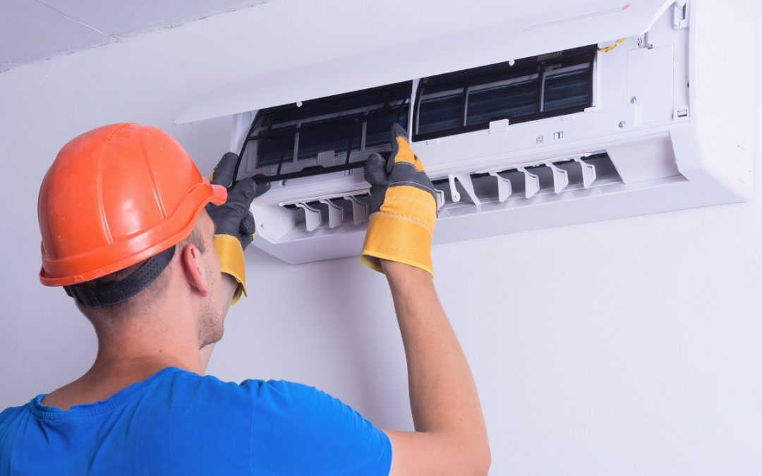 Thinking About Installing Your Own Air Conditioning Unit? Here's Why You Should Think Again