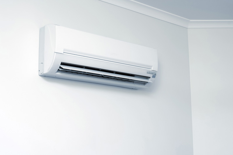 4 Reasons Why Your Office Air Conditioner is Making Loud Noises