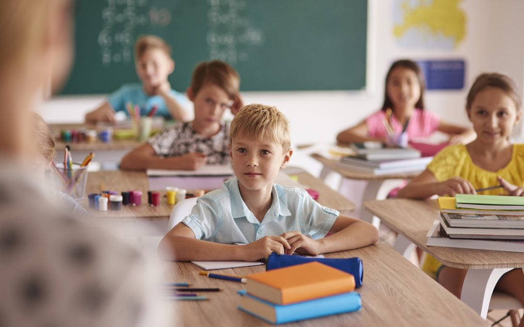 4 Reasons Why Your School Should Consider Air Conditioning