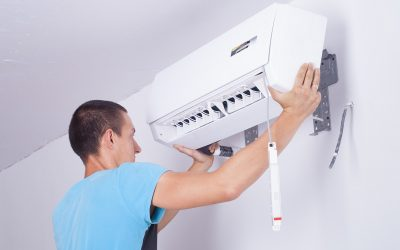 Why Winter Is The Perfect Time To Sort Out Your AC For Summer