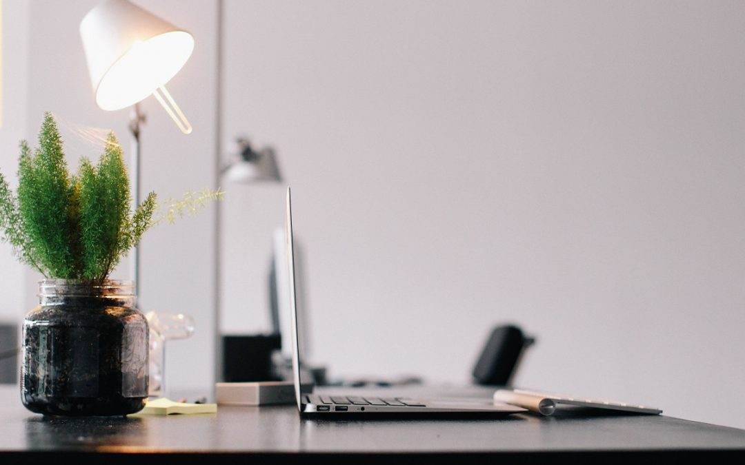 Six Ways to Turn Your Office Green