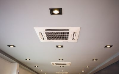 5 Common Issues with Ducted Air Conditioning