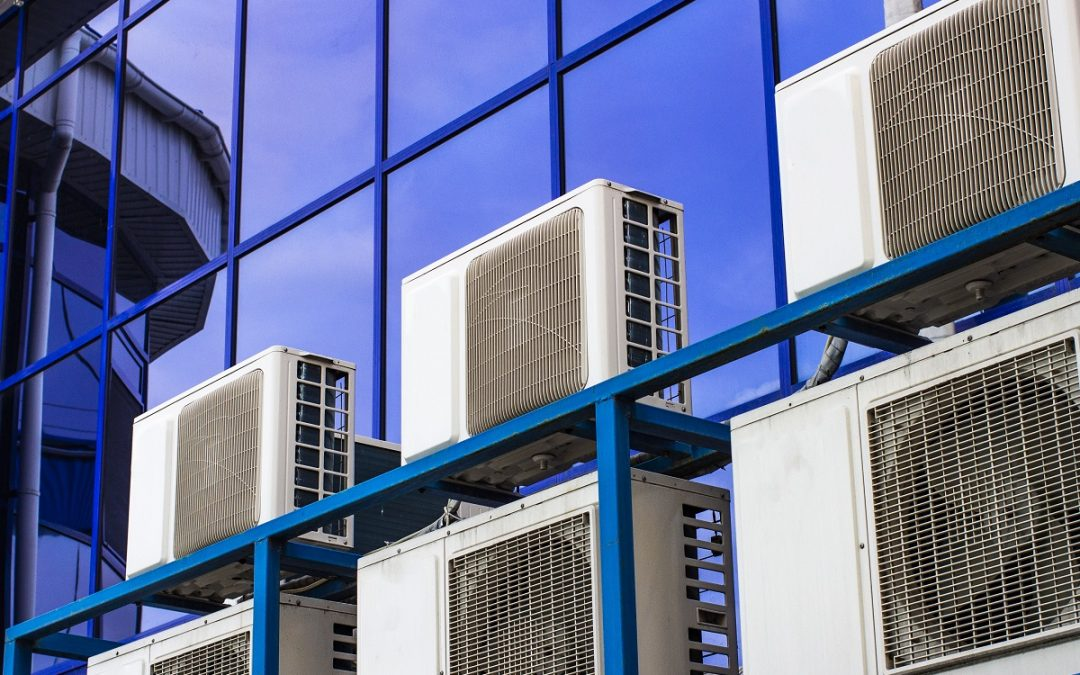 What is the Best Air Conditioner for an Office?